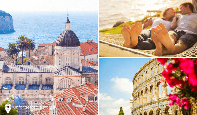 The best time to go to Croatia