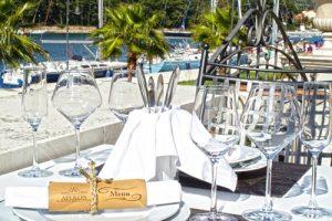 Hvar Seaside Dining