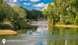 Drava River, Unforgettable Croatia