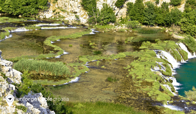 Krupa River, Unforgettable Croatia