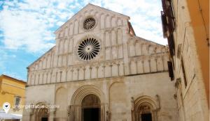 St. Anastasia's Cathedral, Zadar