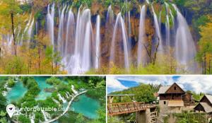 Plitvice Lakes, Unforgettable Croatia
