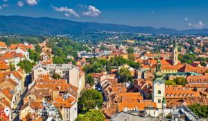 Medvednica Mountain, Zagreb