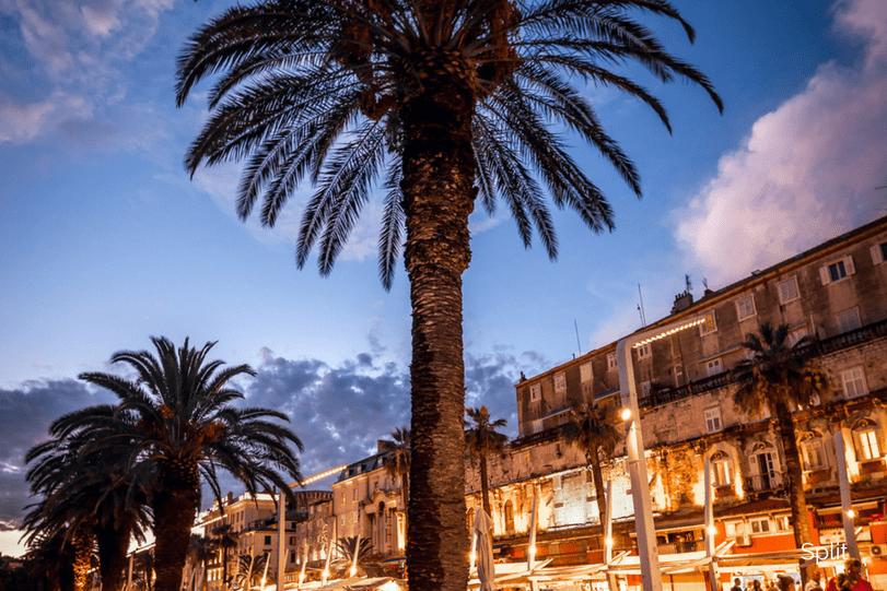 Split, Croatia Cruise, Unforgettable Croatia