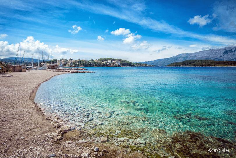 Korcula, Croatia Cruise, Unforgettable Croatia