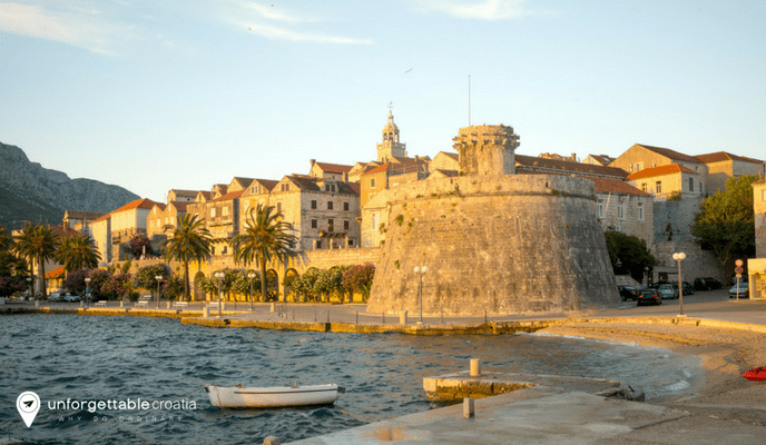 Korcula Town, Unforgettable Croatia