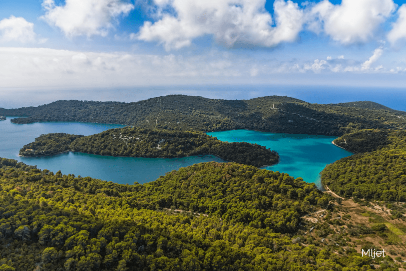 Mljet, Croatia Cruise, Unforgettable Croatia