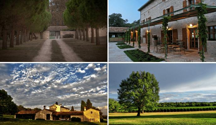 Villa Meneghetti