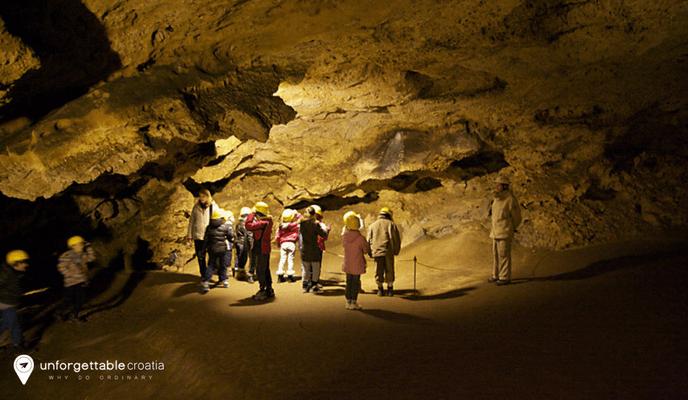 Veternica Cave