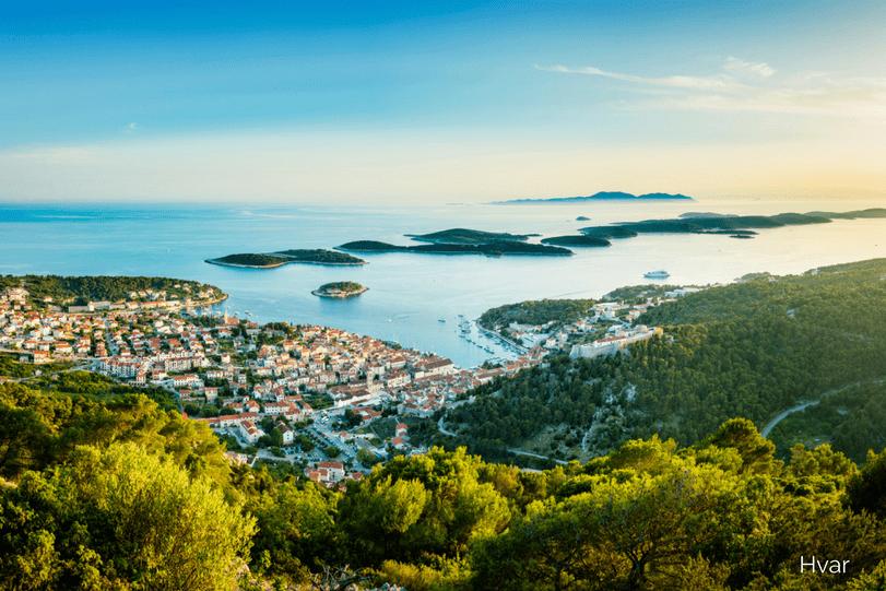 Hvar, Croatia Cruise, Unforgettable Croatia