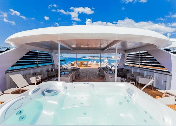 Deluxe Croatia Cruise