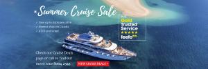 Summer Croatia Cruise Sale