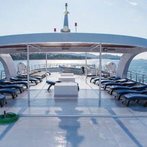 Luxury Croatia Cruise from Split