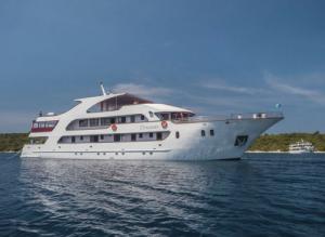 MV Dream Croatia Cruise Ship