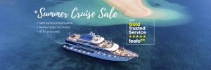 Unforgettable Croatia SS18 Cruise Sale
