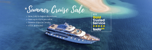 Unforgettable Croatia SS18 Cruise Sale