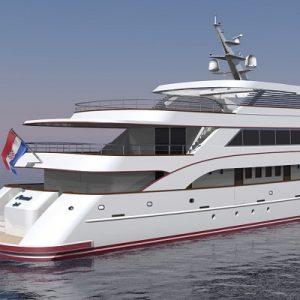 Luxury Croatia Cruise