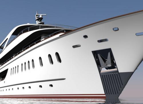 MV Riva Cruise Ship