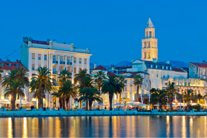 Split, Croatia Cruise, Unforgettable Croatia