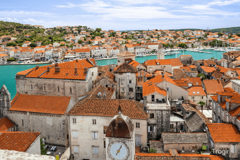 Togir, Croatia Cruise, Unforgettable Croatia