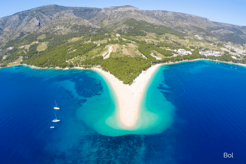 Bol, Croatia Cruise, Unforgettable Croatia