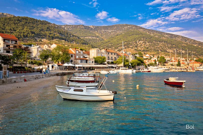 Bol, Croatia Cruise, Unforgettable Croatia