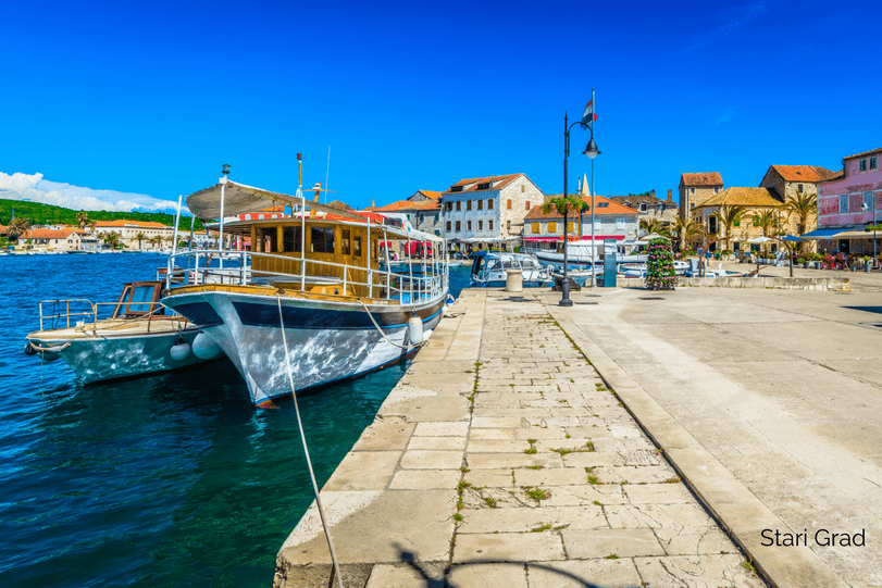 Stari Grad, Croatia Cruise, Unforgettable Croatia