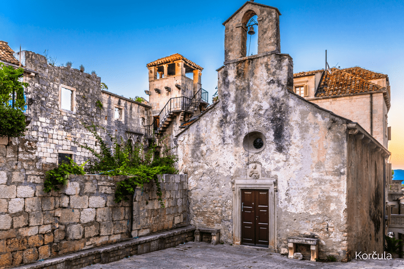 Korcula, Croatia Cruise, Unforgettable Croatia