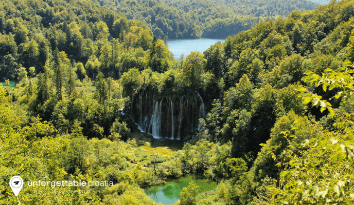 Plitvice Lakes National Park Unforgettable Croatia