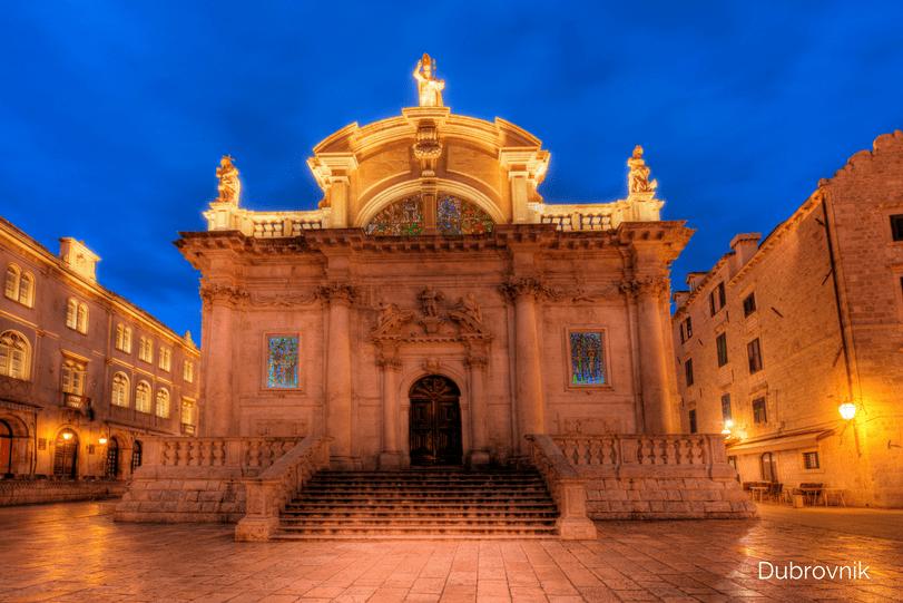 Dubrovnik, Croatia Cruise, Unforgettable Croatia