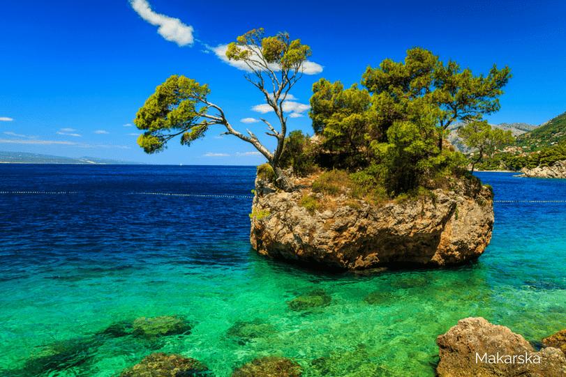 Makarska, Croatia Cruise, Unforgettable Croatia