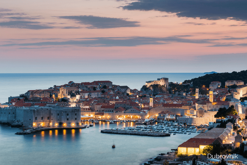 Dubrovnik, Croatia Cruise, Unforgettable Croatia