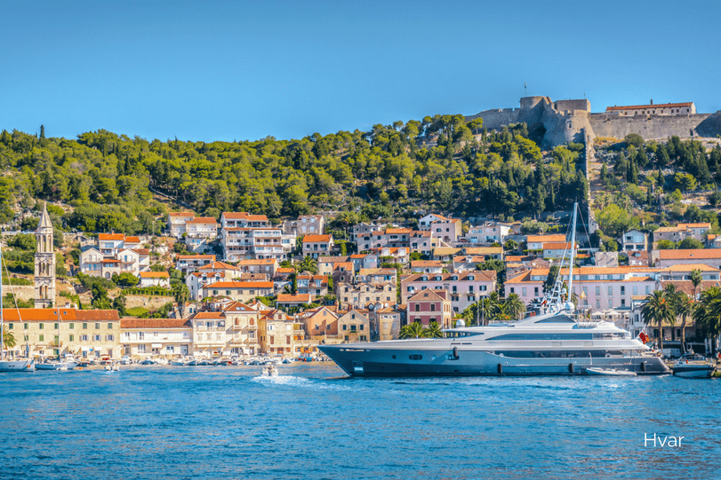 Hvar, Croatia Cruise, Unforgettable Croatia