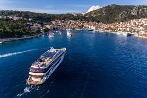 Unforgettable Croatia, Desire