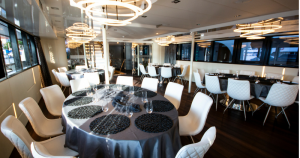 Black Swan Cruise Ship, Unforgettable Croatia