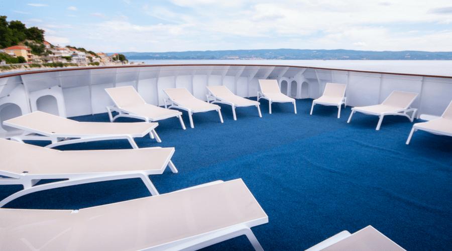 Last minute Croatia Cruise