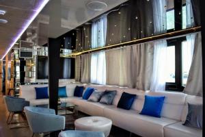 Ave Maria Croatia Cruise Ship