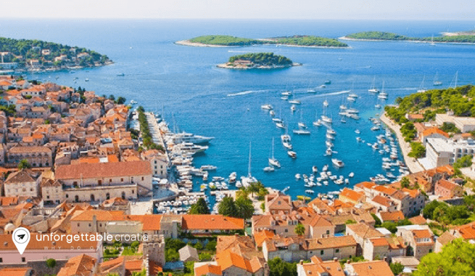 Unforgettable Croatia