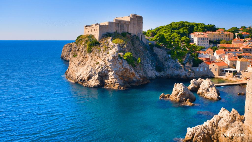 Dubrovnik, Unforgettable Croatia Cruise