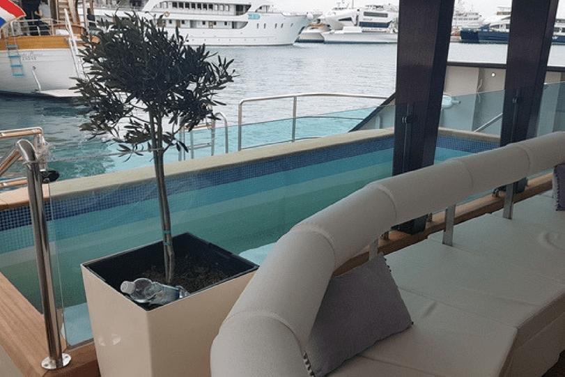 Croatia Cruise, Ave Maria
