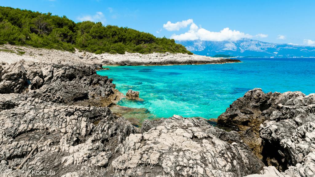 Korcula, Unforgettable Croatia Cruise