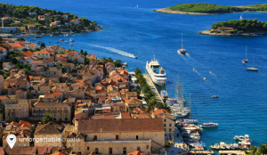 Reasons to go on a Croatia Cruise