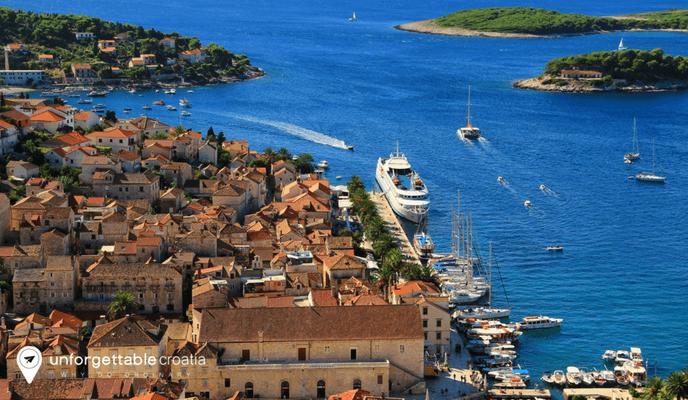 Reasons to go on a Croatia Cruise