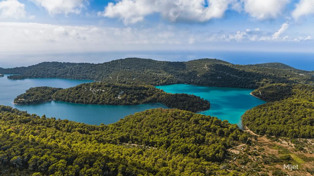 Mljet, Unforgettable Croatia Cruise