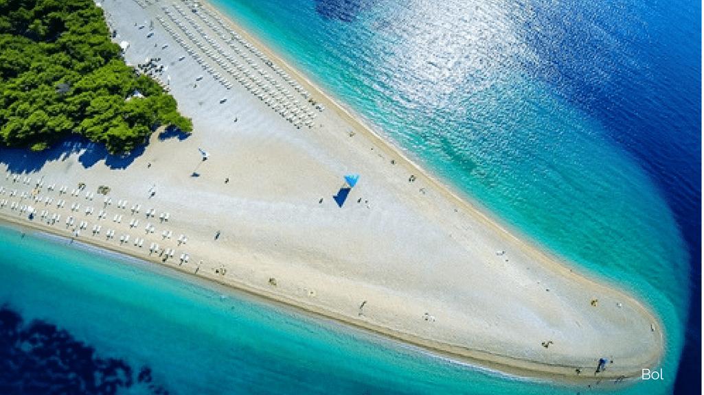Bol, Unforgettable Croatia Cruise