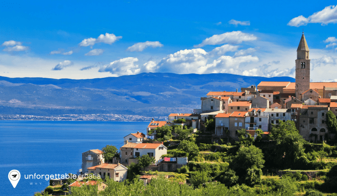 Cruise Croatia, Unforgettable Croatia