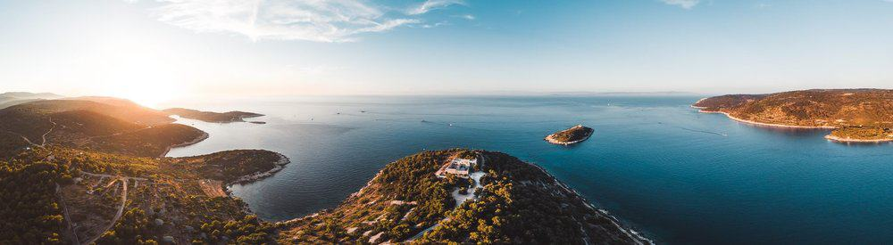 Fort Geroge, Vis Island, Unforgettable Croatia