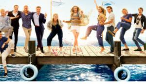Mamma Mia, Vis Island, Croatia