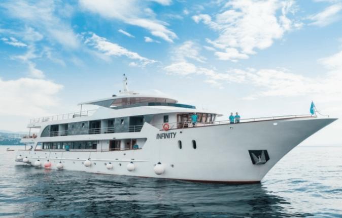 Croatia Cruise