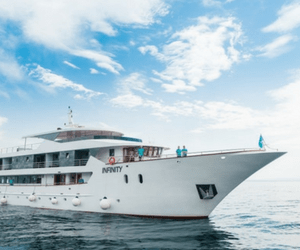 Luxury Croatia Cruise